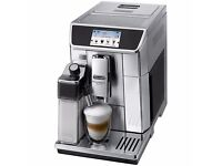 De'Longhi ECAM650.75 PrimaDonna Elite Bean-to-Cup Coffee Machine RRP £1,500