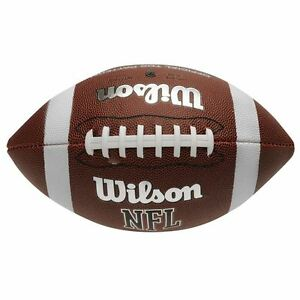 Wilson NFL American Football Official PATTERN Super Bowl College Football neu
