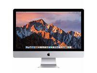 """2017 Apple iMac 27"""" 5K Retina"""