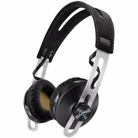 Sennheiser Momentum 2.0 G On-Ear Headphones with Mic/remote for Android Devices, Black