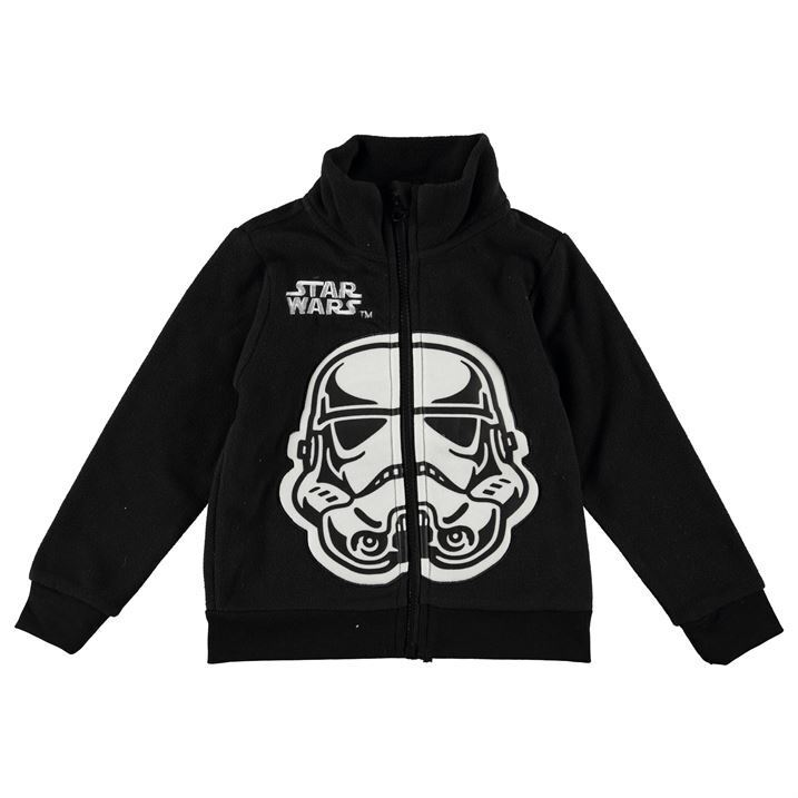 Gilet polaire STAR WARS