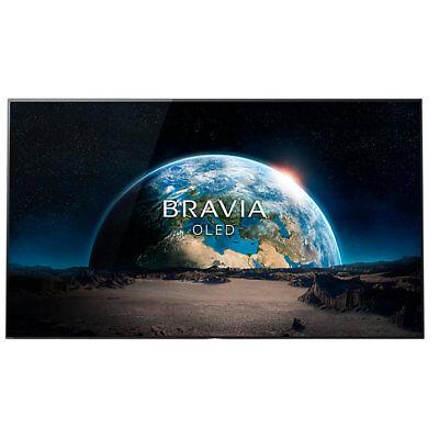 "SONY BRAVIA KD65A1 65"" Smart 4K Ultra HD HDR OLED TV"