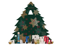 Rituals 'The Ritual Of Advent' Beauty Calendar with 24 luxury Rituals products NEW