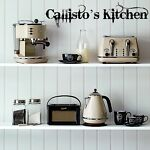 Callisto's Kitchen