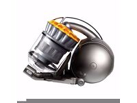 DYSON DC39 MULTIFLOOR VACUUM CLEANER BRAND NEW SEALED WITH WARRANTY & RECEIPT