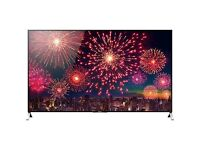 SONY BRAVIA KD-55X9005C Cinema 3D 4K UHD LED-LCD Android Television