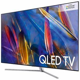 Samsung QE55Q7F QLED TV