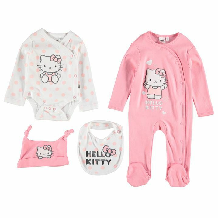 Lot HELLO KITTY