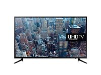 NEW SAMSUNG 60 SMART ULTRA HD 4K FREEVIEW HD SCREEN MIRRORING