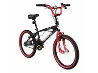 "Brand New Muddyfox Demon BMX Kids Bicycle! 20"" Used to be £159.99 now £70.00 ! * Collection only *"