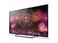 """BARGAIN *£550* LAST PRICE NO OFFERS 55"""" Sony Bravia KD55X8005 4K Ultra HD LED Android TV"""