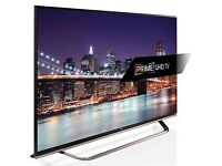 BRAND NEW LG 55 SMART 3D LED UHD 4K, VOICE CONTROL,1700HZ, FREESAT & FREEVIEW HD