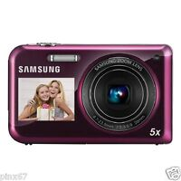 Fotocamera Digitale Samsung Pl170 - samsung - ebay.it