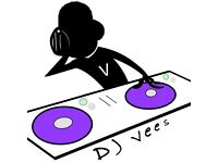 DJ Vees - Mobile Disco & Lighting Show