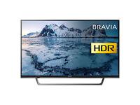 SONY BRAVIA KDL32WE613 32 inch Smart HDR LED TV