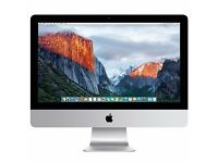Apple iMac with Retina 4K display MK452B/A All-in-One Desktop Computer, Intel Core i5, 8GB RAM, 1TB,