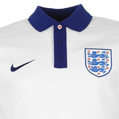 Nike England core polo - adult S