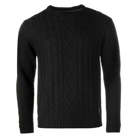 New cable knit sweater XL of the brand Pierre Cardin sale from £29.99