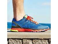 Karrimor D30 Excel 2 Ultra lite running trainers