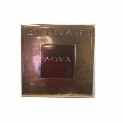 AQVA AMARA Bvlgari 1.7 oz Eau de Toilette Spray Men's Cologne Bulgari 50 ml (Bvlgari Mens)