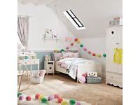 Girls Little Home at John Lewis Victoria Bedroom Range