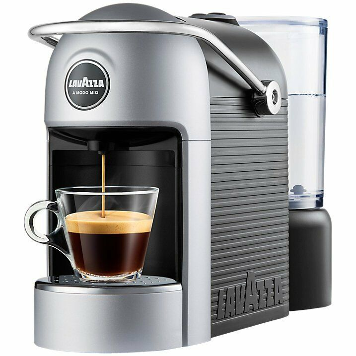 AEG JOLIE PLUS LAVAZZA AMODO MIO AUTOMATIC POD COFFEE MACHINE