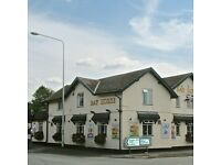 Kitchen Manager and Kitchen Team Members for the Bayhorse in Chorley - from 6.70ph - £22k pa