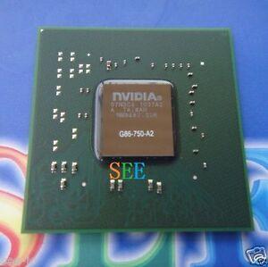 2pcs-Original-New-NVIDIA-G86-750-A2-DC-2010