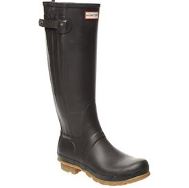 Hunter Wellie Boots Brand New size 6