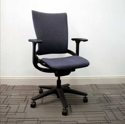 Used Allsteel Sume Chair