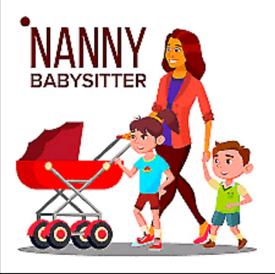 Babysitter nanny