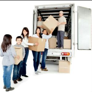 Move your office or home stuff Blacktown Blacktown Area Preview