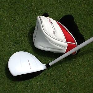 Golf Club RH Taylor made Mini Aero burner Used once Alphington Darebin Area Preview