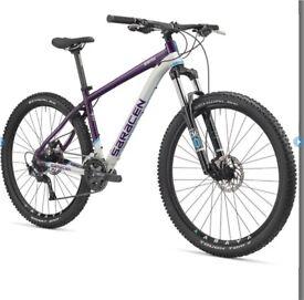 "Saracen Mantra 27.5"" Womens 2018 Mountain Bike"