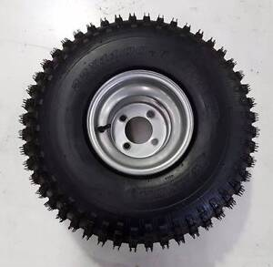 "ATV Wheel & Tyre 22x11 8"" Rim Glenorchy Glenorchy Area Preview"