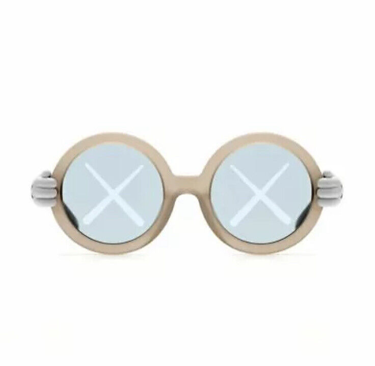 Kaws Sons Daughters Eyewear Sunglasses Kids Limited Edition CONFIRMED! GREY