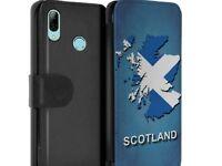 Huawei P Smart 2019 phone cover Scotland