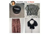 Check out my Depop!