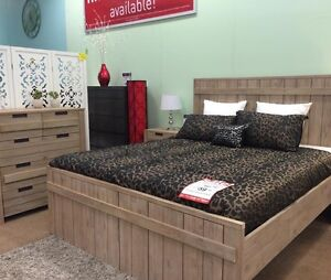 King Bed Suite Mount Crosby Brisbane North West Preview