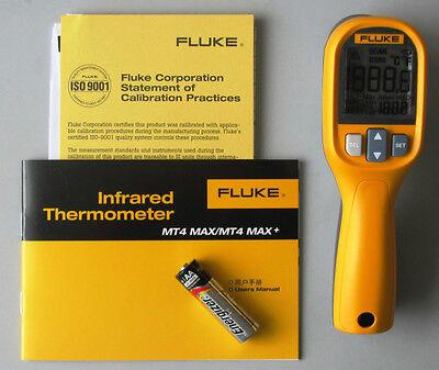 Fluke Mt4 Max Electronics Inc Mini Temp Thermometer -22662f
