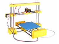 3D Printer, Colido make, brand new! Reduced!