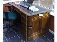 Partner Desk, excellent condition