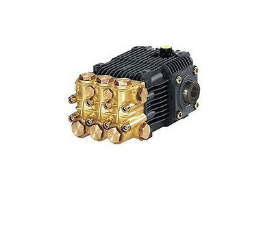 Pressure Washer Pump - Ar Rka4g30e-f17 - 4 Gpm - 3000 Psi - 1-18 Shaft