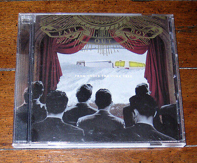 Fall Out Boy - From Under the Cork Tree CD (2005, Island) Sugar We're Goin (Fall Out Boy Sugar Were Goin Down)
