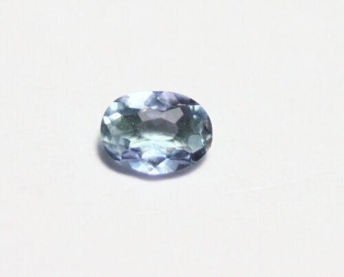 Rare Kornerupine 0.2ct AAA Natural Pleochroic Prismatine Fine Gem Tanzania 4x3mm