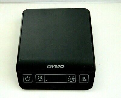 Dymo Postage Scale Model P3 Battery 3 Lb Max Office Tabletop Desk Shipping