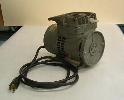 A. B. Dick Printing Press - Air Pump Works Great