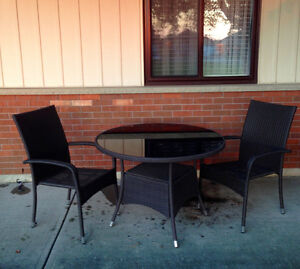 Patio Set for Sale, $300