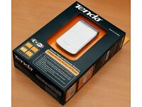 Tenda W150M Portable 150Mbps Wireless N AP Router - Sky Anytime, Freeview, Satellite boxes, travel