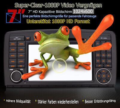 Für Mercedes Benz R Klasse W251 R350 Android 8.1 HD 2 DIN DVD GPS Autoradio Navi